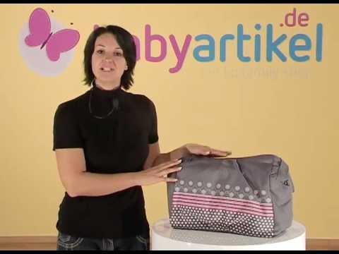 LÄSSIG Casual Twin Bag - Wickeltasche | Babyartikel.de