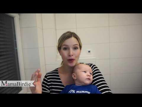 Bloggertest: ubbi Windeleimer - einfach unerlässlich | babyartikel.de