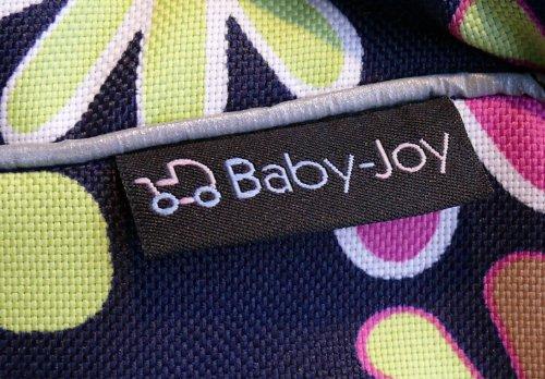 baby joy etikett