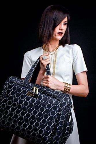 ju-ju-be-be-prepared-legacy-zwillingstasche mit modell