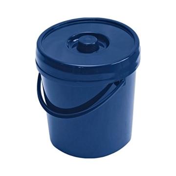lockweiler windeleimer classic test blau