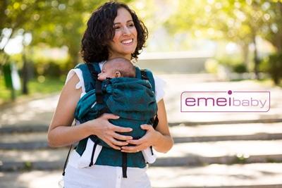 Emeibaby Trage Gesundheit
