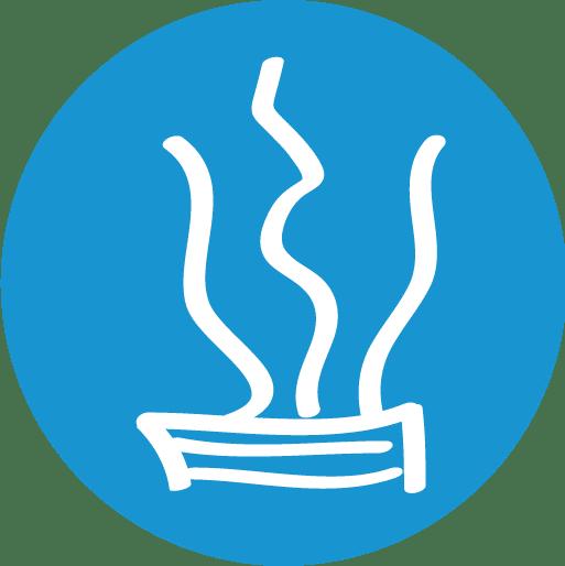 Geruch beim Windeleimer